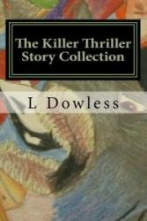 The Killer Thriller Story collection (book cover)