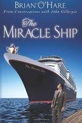The Miracle Ship - Book Cover