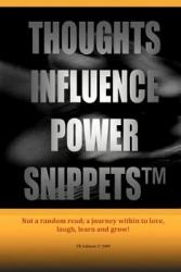 Thoughts Influence Power Snippets (book image did not load)