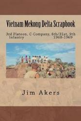 Vietnam Mekong Delta Scrapbook (book image did not load)