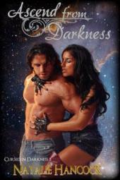 Ascend from Darkness (book cover)