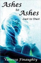 Ashes to Ashes (book cover)