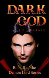 Demon Lord 2, Dark God (book) by TC Southwell