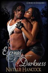 Eternal Darkness (book cover)