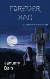 Forever Man - Book Cover