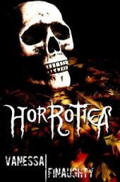 Horrotica (book cover)