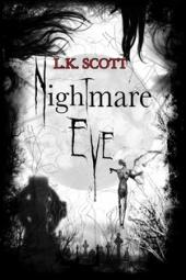 Nightmare Eve (book) by L.K. Scott