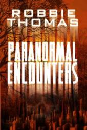 Paranormal Encounters - Book Image Did Not Load!