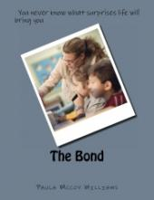 The Bond (book cover)