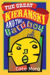 The Great Kieranski and the Bardbuy