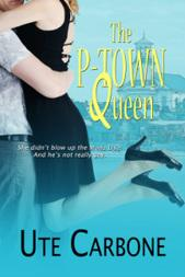 The P-town Queen - Book Image Did Not Load
