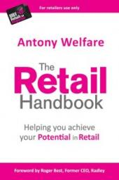 The Retail Handbook - Book Image Did Not Load