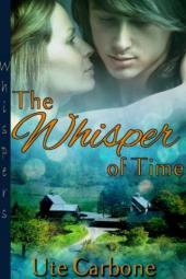 The Whisper of Time - Book Image Did Not Load