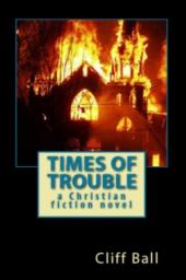 Times of Trouble (book cover)