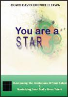 You are a Star - Book Image Did Not Load